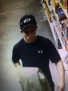 MONETA FARM SUPPLY SUSPECT