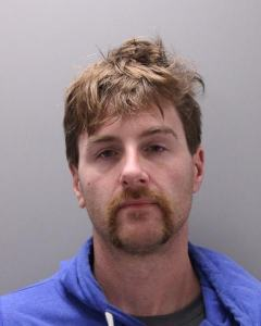 Bedford Police Arrest Man for Burglary