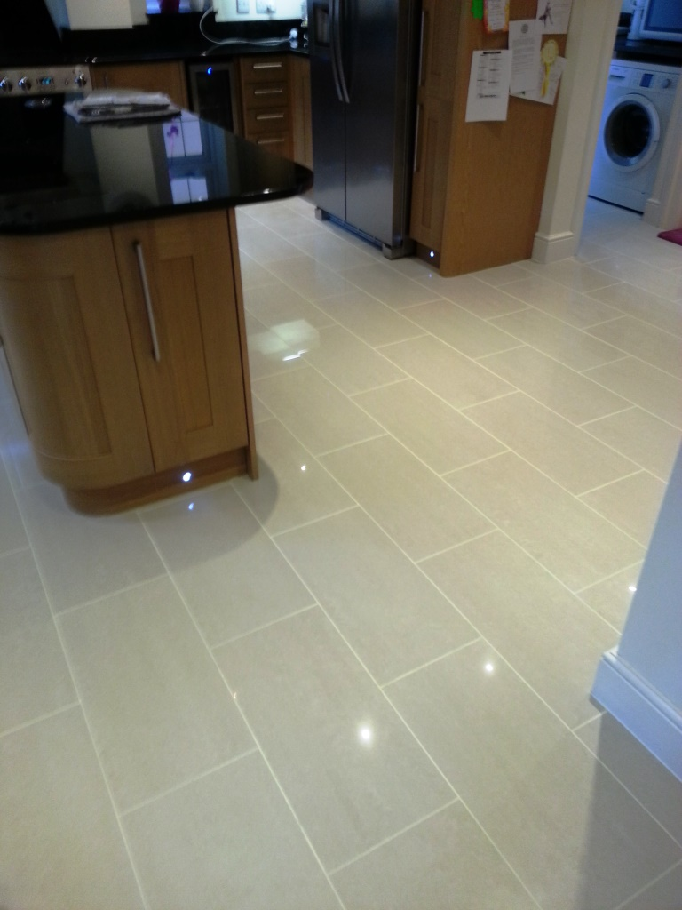 Grout After Colouring Luton