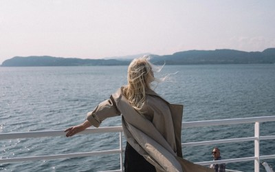 How to Navigate Challenging Life Transitions