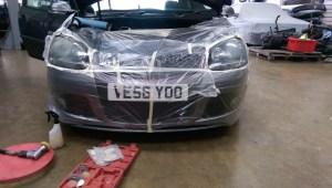 Headlight Restoration08
