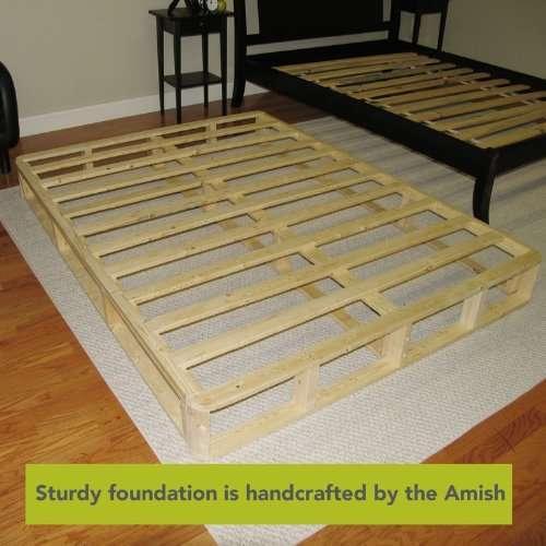 Instant Foundation Regular Profile