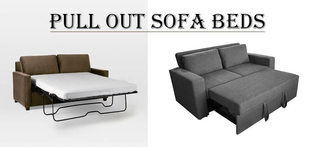Top 10 Best Pull Out Sofa Beds