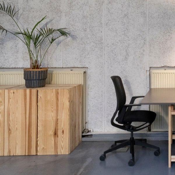 mobilier de bureau, découvrez le siège Se:Motion