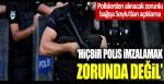 Süleyman Soylu açıkladı: Polis maaşlarında bağış kesintisi olacak mı?