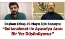 Prof. Dr. Erbaş: Cuma namazını Sultanahmet Meydanında kılmayı düşünüyoruz