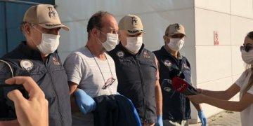 Günboyu yazarı Levent Özeren 5 yıl önceki paylaşımı nedeniyle tutuklandı