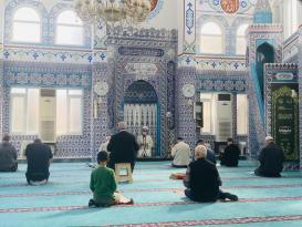 Şarköy'de Şehit öğretmen, dualarla anıldı