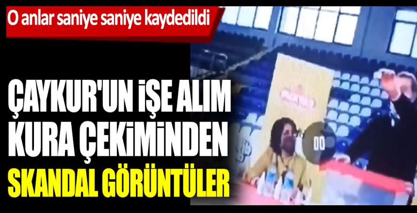 CHP'li Ali Mahir Başarır'dan çok konuşulacak ÇAYKUR iddiası