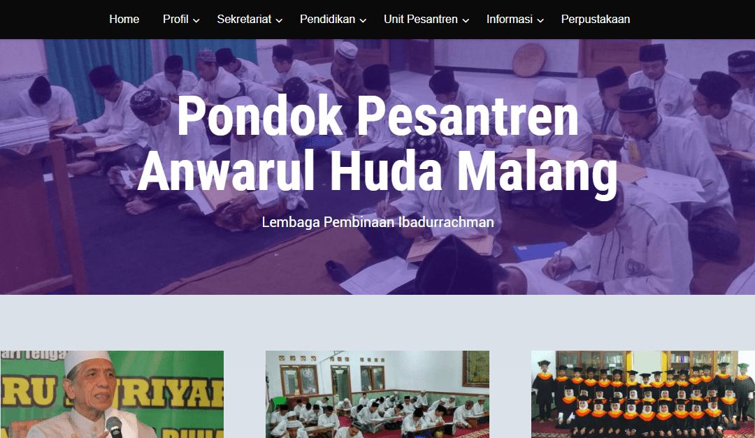 Ppanwarulhuda.com