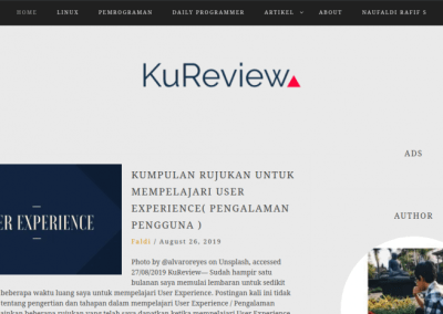 KUREVIEW.WEB.ID