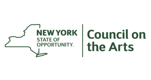 NY Council on the Arts Logo