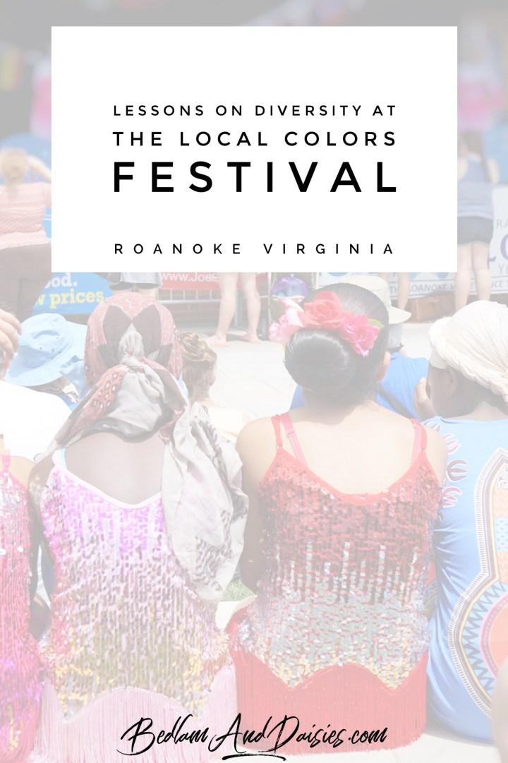 Local Colors Festival