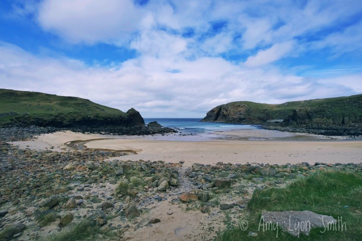 How much can you see in one day on the Isle of Lewis in Scotland? As it turns out, quite a bit. Here's the guide to all the sights I packed into one day.