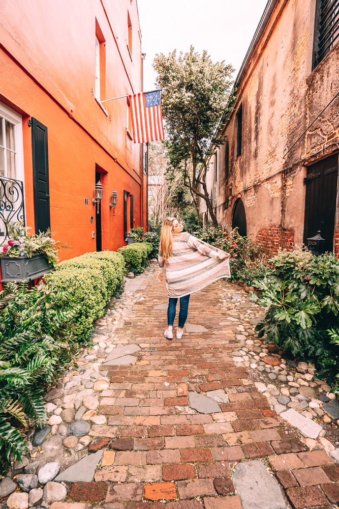 Looking for things to do in Charleston, South Carolina? From Philadelphia Alley and more. Check out these 11 things that you'll want to do during a trip to Charleston.