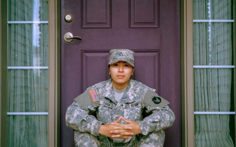What is Military PTSD?