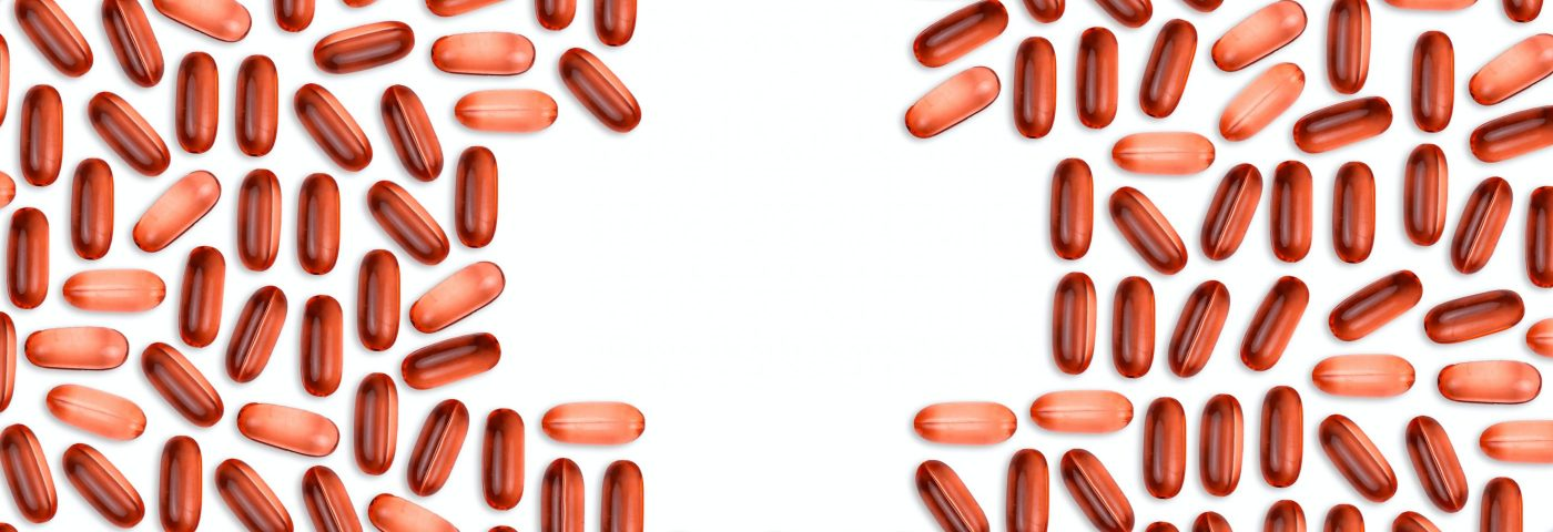 Vitamins and Supplements for Borderline Personality Disorder
