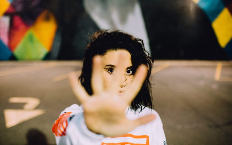 saying no to someone with borderline personality disorder