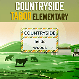 countryside-vocabulary-taboo-game small