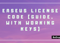 Easeus License Code