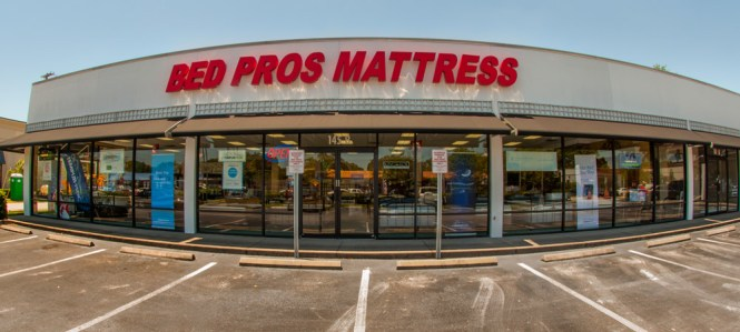 South Tampa Mattress