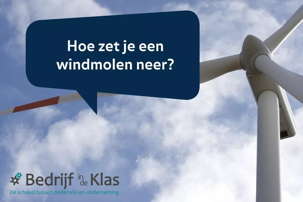 32 hoe zet je een windmolen neer BiK2