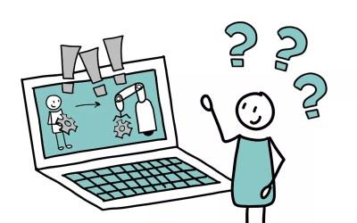 Online samenwerken met bedrijven (in Corona-tijd)