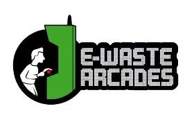 E-waste Arcades