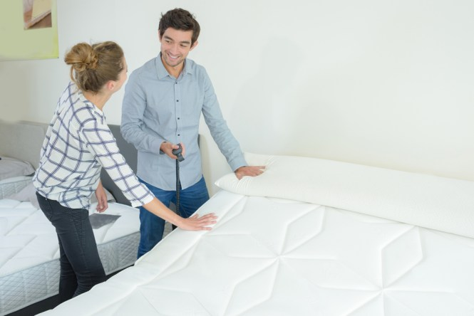Ing A Mattress At This Knoxville Will Ensure You Have Great Experience