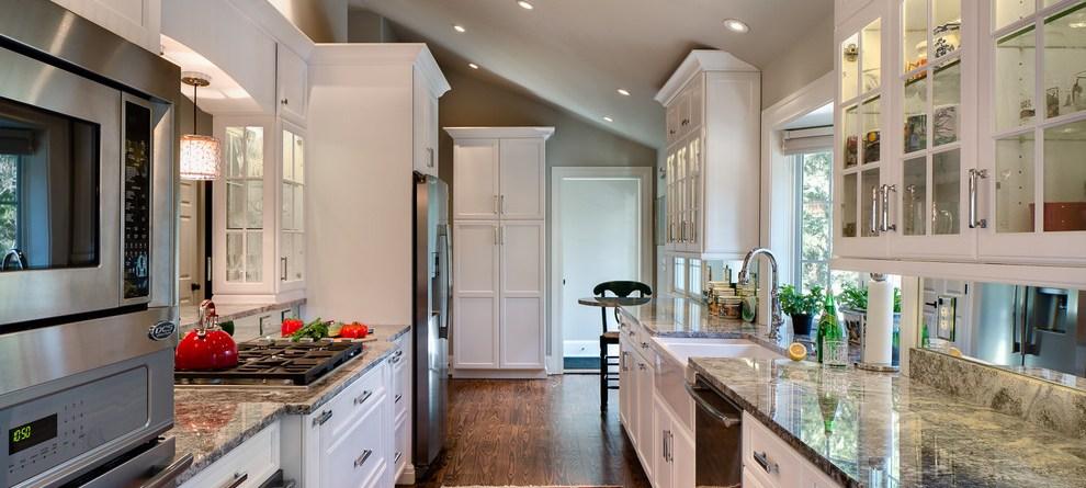 Caring For Your Granite Kitchen Countertop Bedrock Granite Co