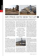 Pre-Cast Magazine - Mr Price Feature 2016