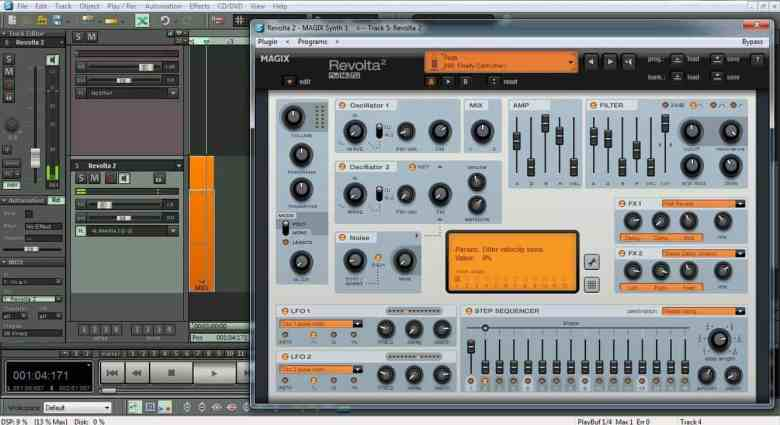best free digital audio workstations (updated for 2018) - bpb