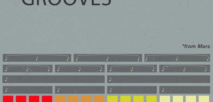 Free Drum Machine Groove Templates Released By Samples From Mars