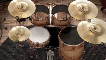 UJAM Virtual Drummer PHAT Is FREE Until September 10th