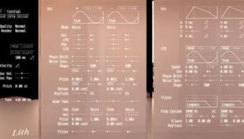 WAVE-LITE Is A FREE Wavetable Synthesizer For HALion Sonic SE • INGO