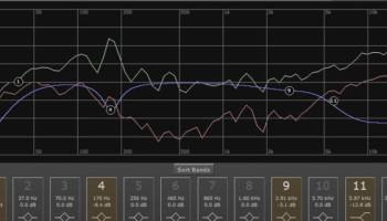 EQ30 Graphical Equalizer 32-bit VST Plugin By discoDSP Is