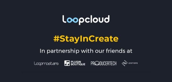 Loopcloud<span class=