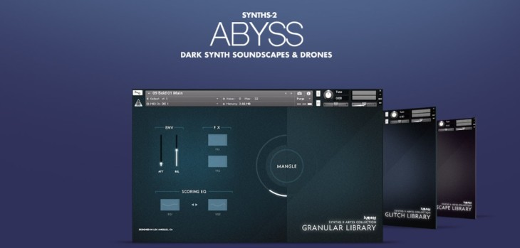 SYNTHS ABYSS By Karanyi Sound
