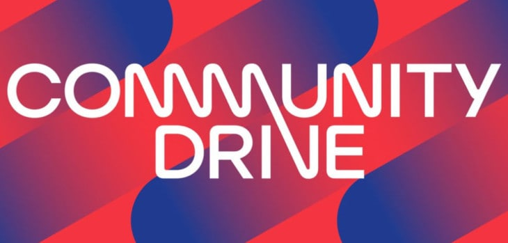 Community Drive by Native Instruments