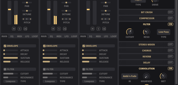 Frozen Plain Releases Music Box Suite Free VST/AU Plugin