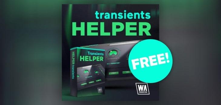 Helper Transients 2 FREE