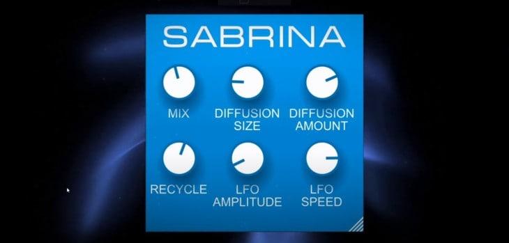 Sabrina Reverb
