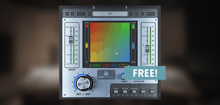 Get FirePresser For FREE
