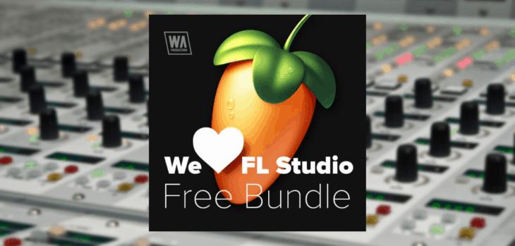 FREE FL Studio Bundle