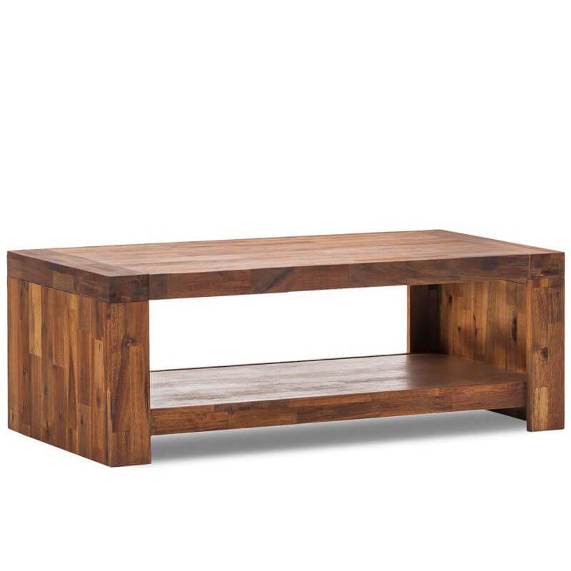 acacia phillipe coffee table