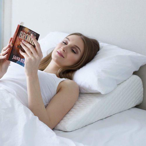 best wedge pillow after shoulder