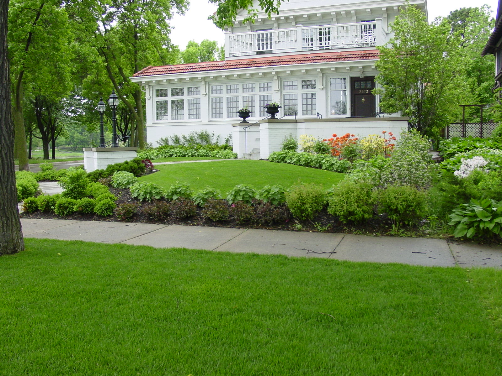 Landscape Edina Mn And Landscaping Contractor Edina Mn