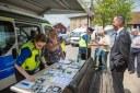 Biggleswade Community Engagement Day