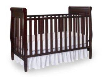 Graco Sarah Classic Convertible Crib