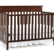 Graco Somerset Crib